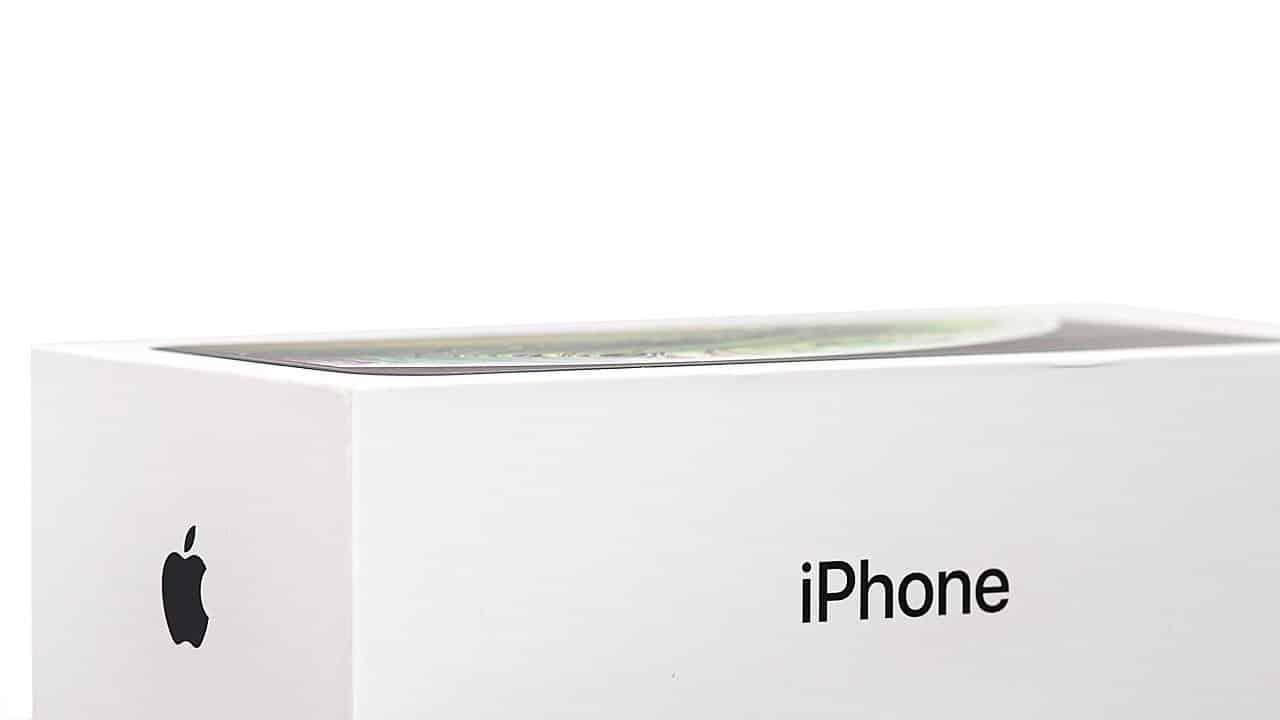 El iPhone 13 ofrecería una pantalla permanente como el Apple Watch