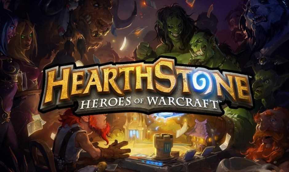 Hearthstone: información sobre la nueva expansión United en Ventormenta