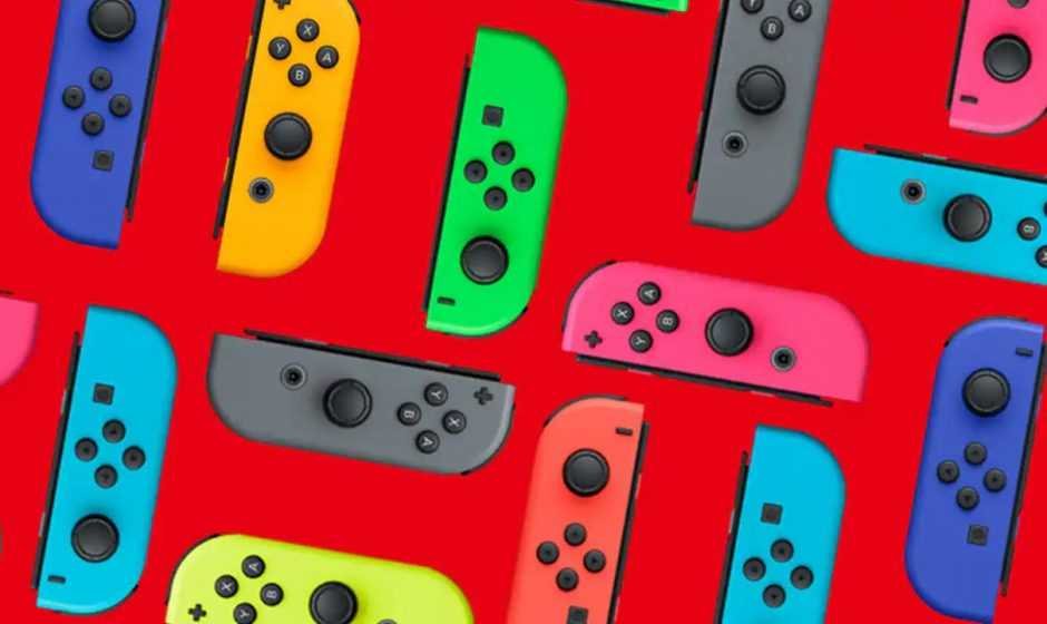 Nintendo Switch: una forma fácil de reparar las palancas Joy-Con