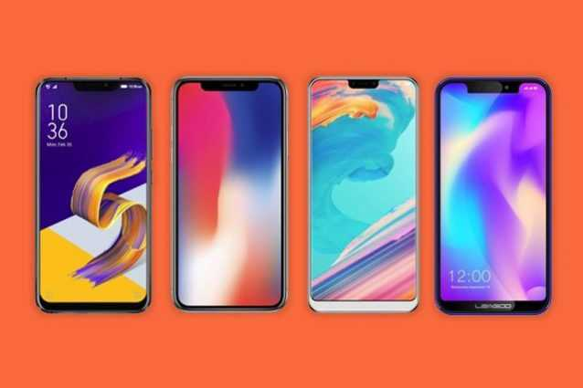 Smartphones más vendidos - Clasificación |  Julio 2021