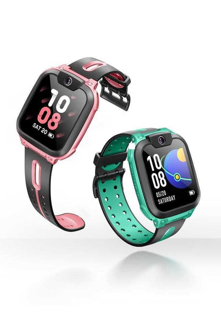 imoo Watch Phone Z1: un reloj inteligente diseñado para niños