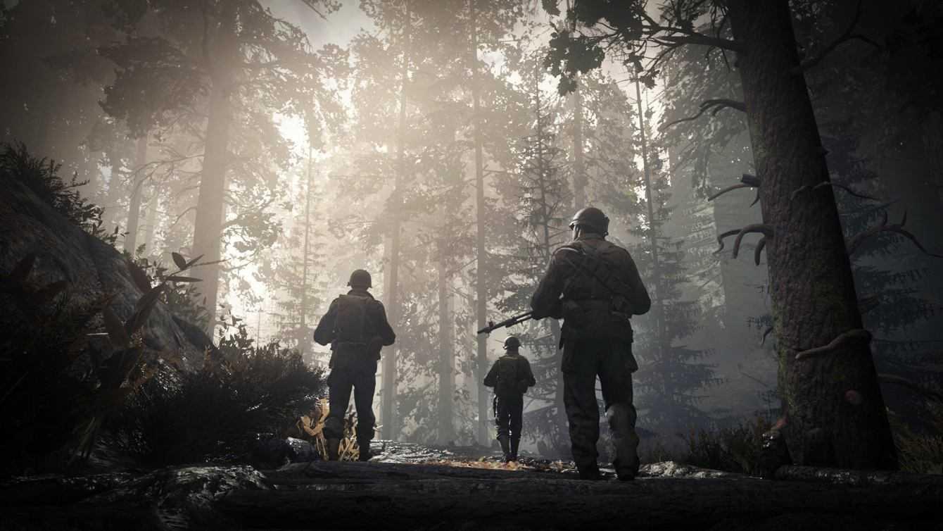 Call of Duty 2021: lanzamiento de generación cruzada confirmado