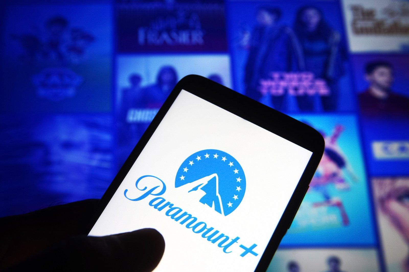 Otro servicio de transmisión que se acerca para 2022 en Europa: Paramount +