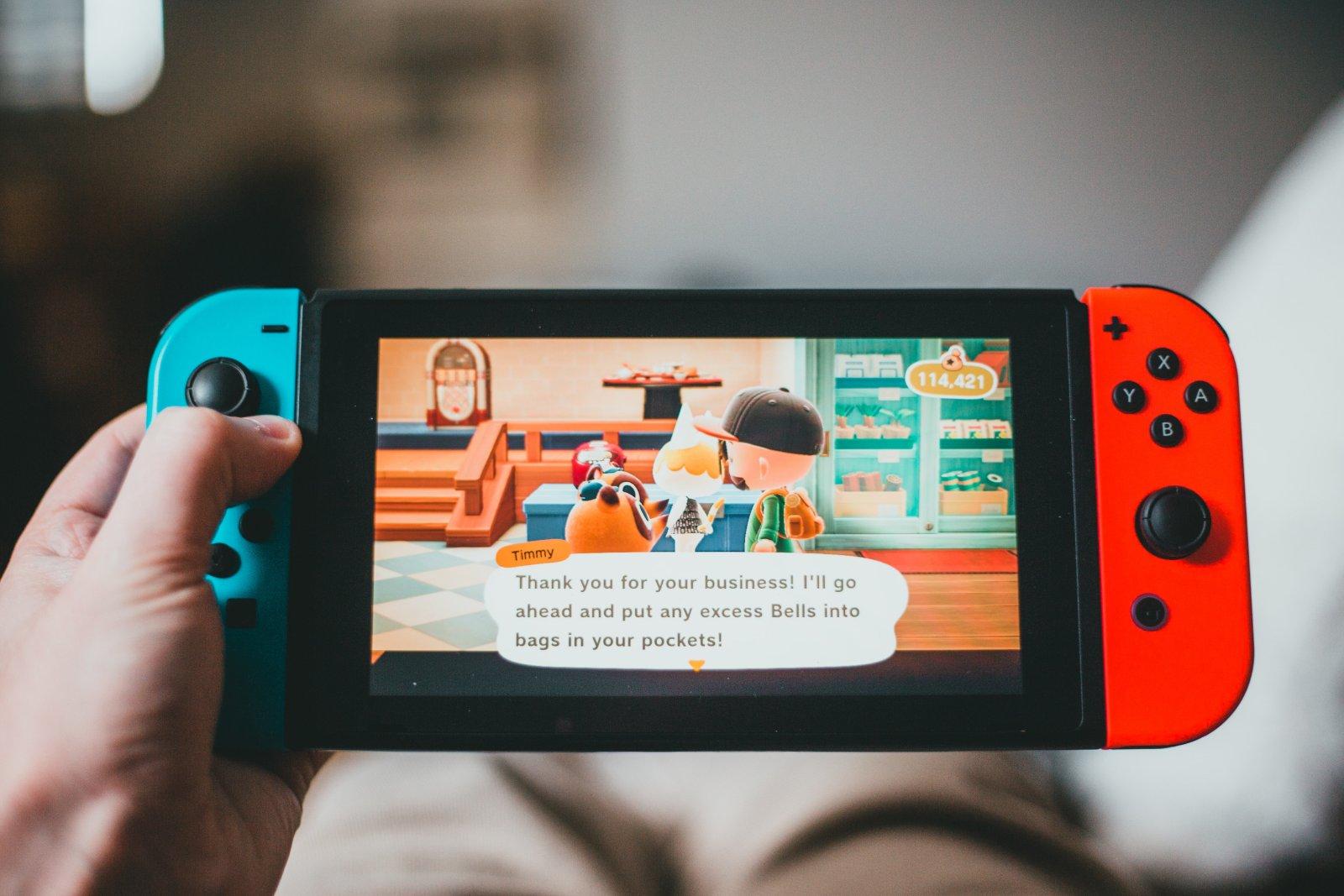 Nintendo Switch sigue rompiendo todo y se convierte en la séptima consola más vendida de la historia (y no ha terminado)