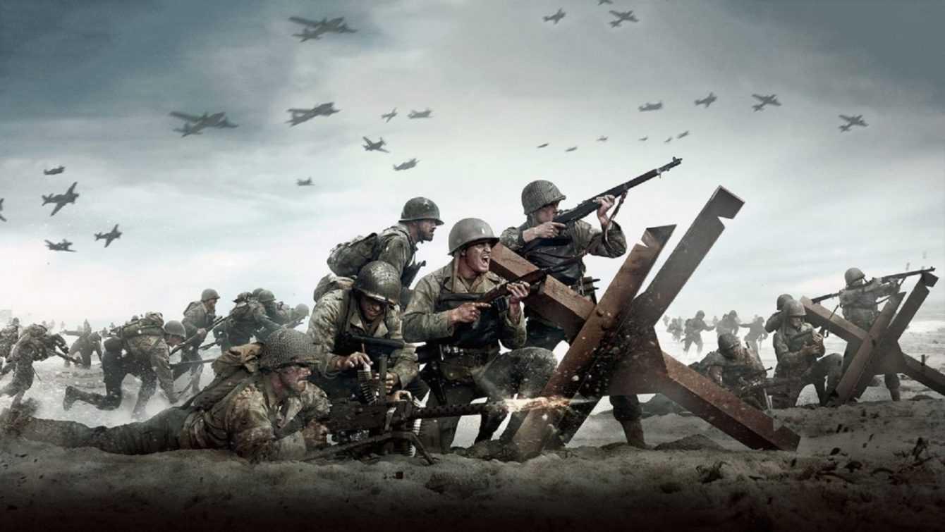 Call of Duty Vanguard: una filtración revela el escenario del juego