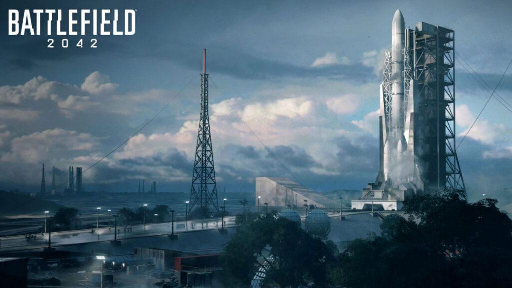 Battlefield 2042 anti trampas