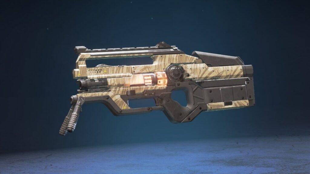 apex legends arenas mejores armas L-star