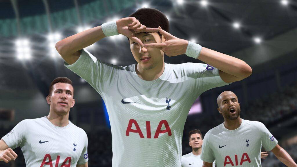 Calificaciones de jugadores de FIFA 22 Ultimate Team