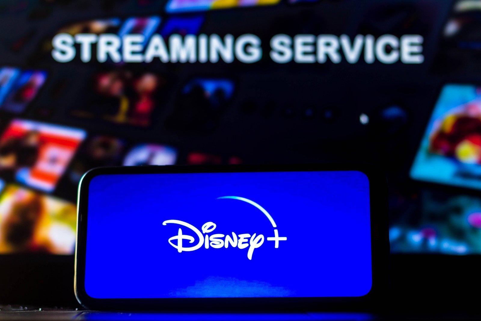 Big box para Disney + que ya alcanza los 116 millones de suscriptores