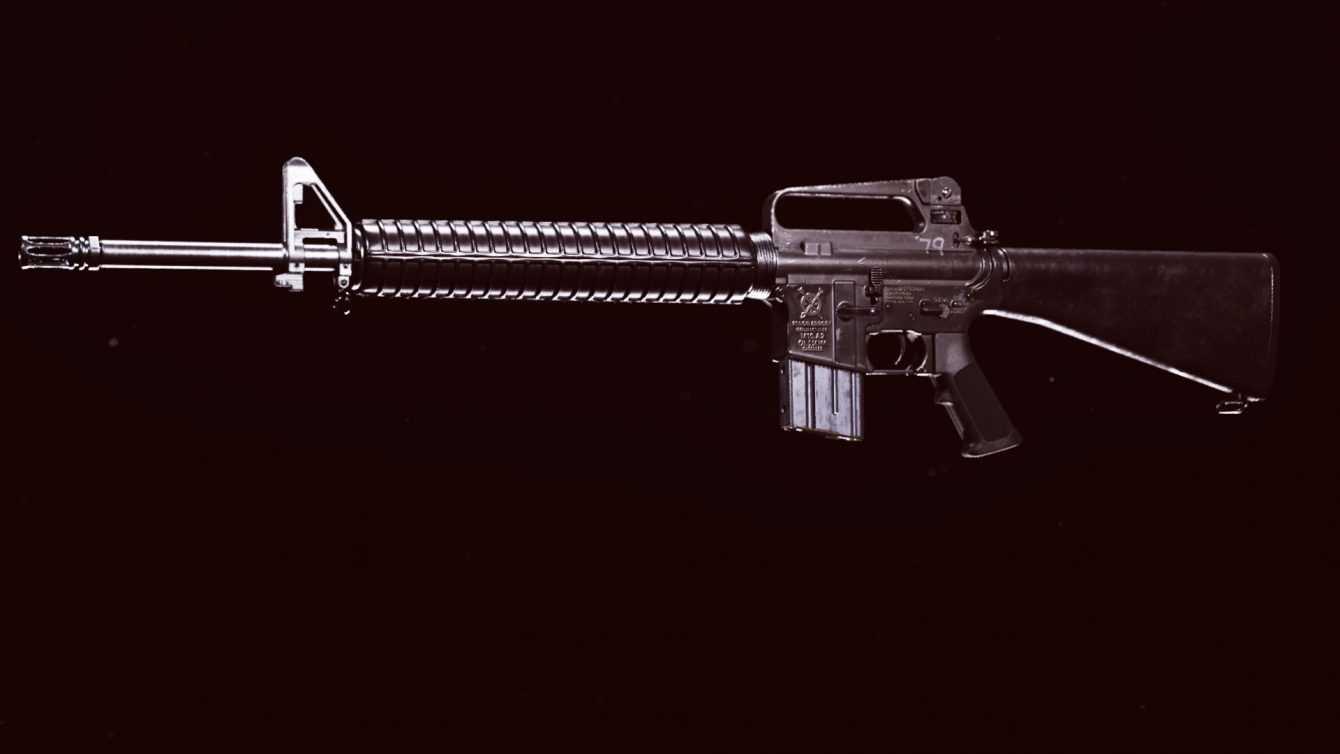 Call of Duty Warzone: las mejores armas de la temporada 5