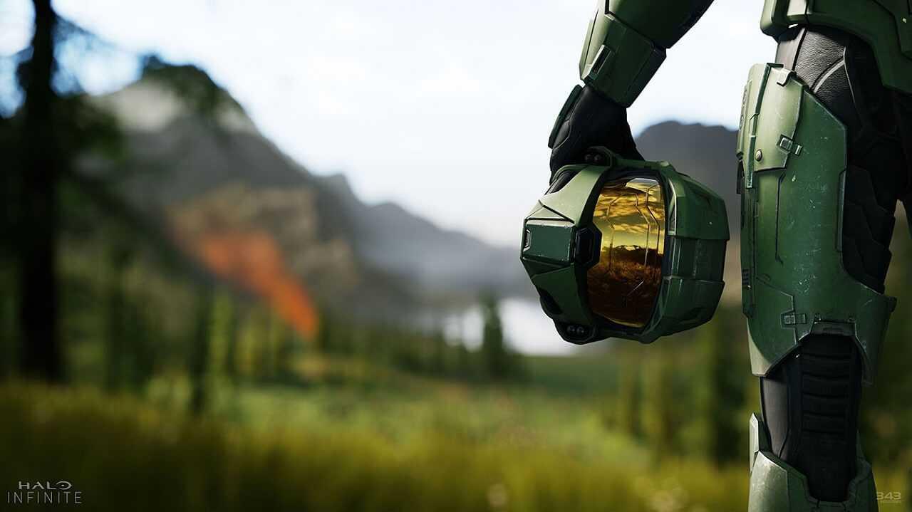 Halo Infinite: por eso no vimos la campaña durante la Gamescom