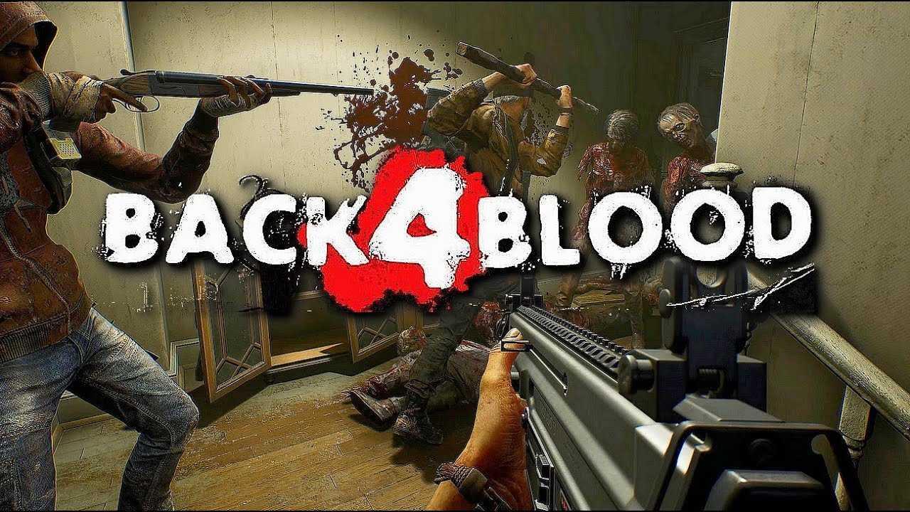 Back 4 Blood: rendimiento mejorado de la beta abierta gracias a DLSS