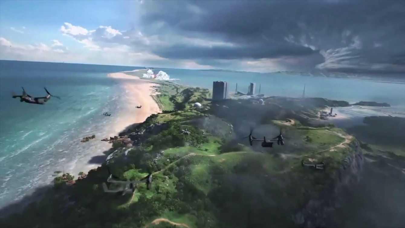 Battlefield 2042: el título usará anticheat