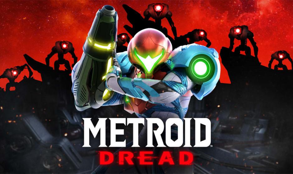 Metroid Dread: ¡habilidades y enemigos en el nuevo tráiler!