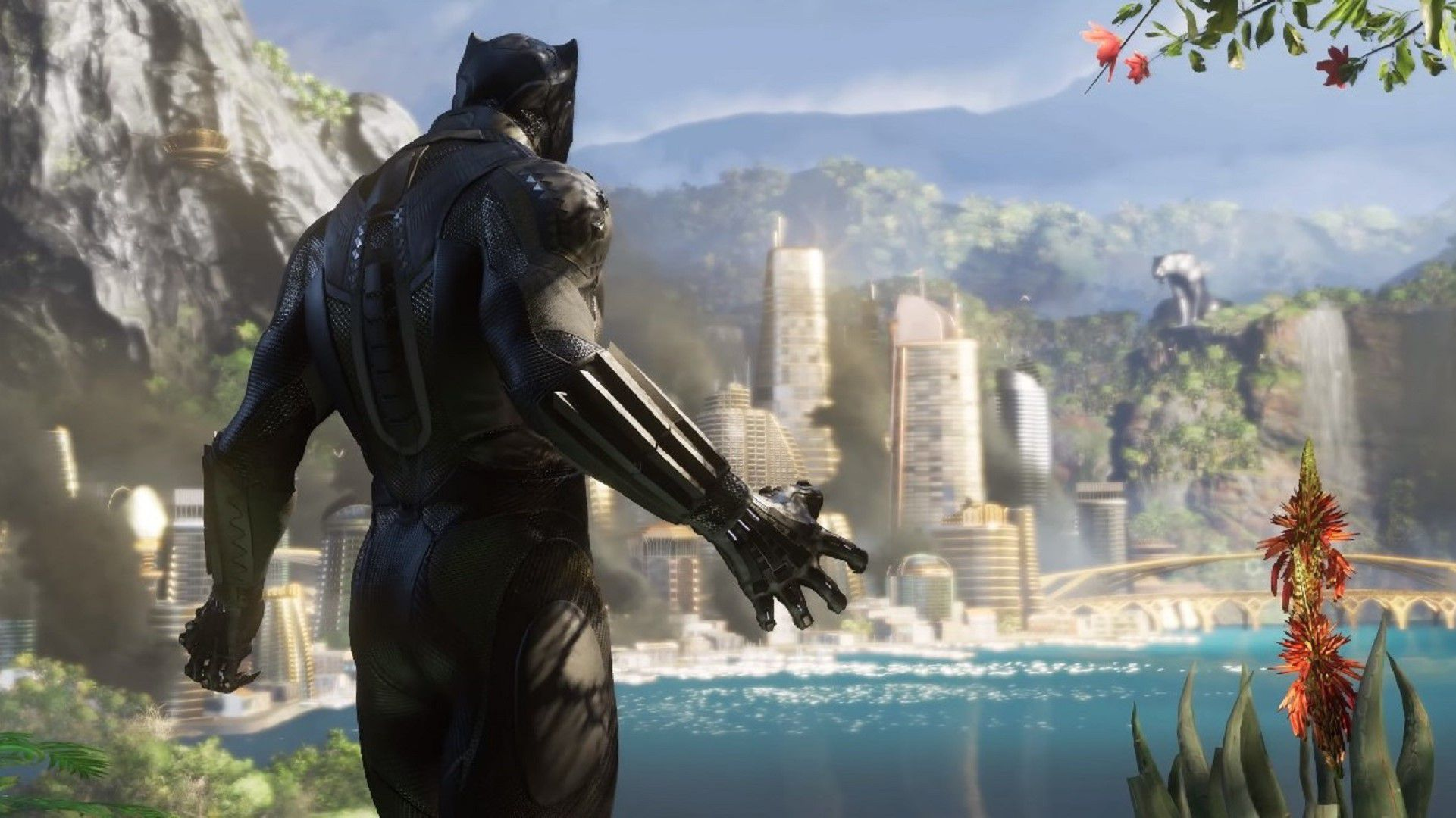 Marvel's Avengers: el título llegará a Game Pass, ahí es cuando