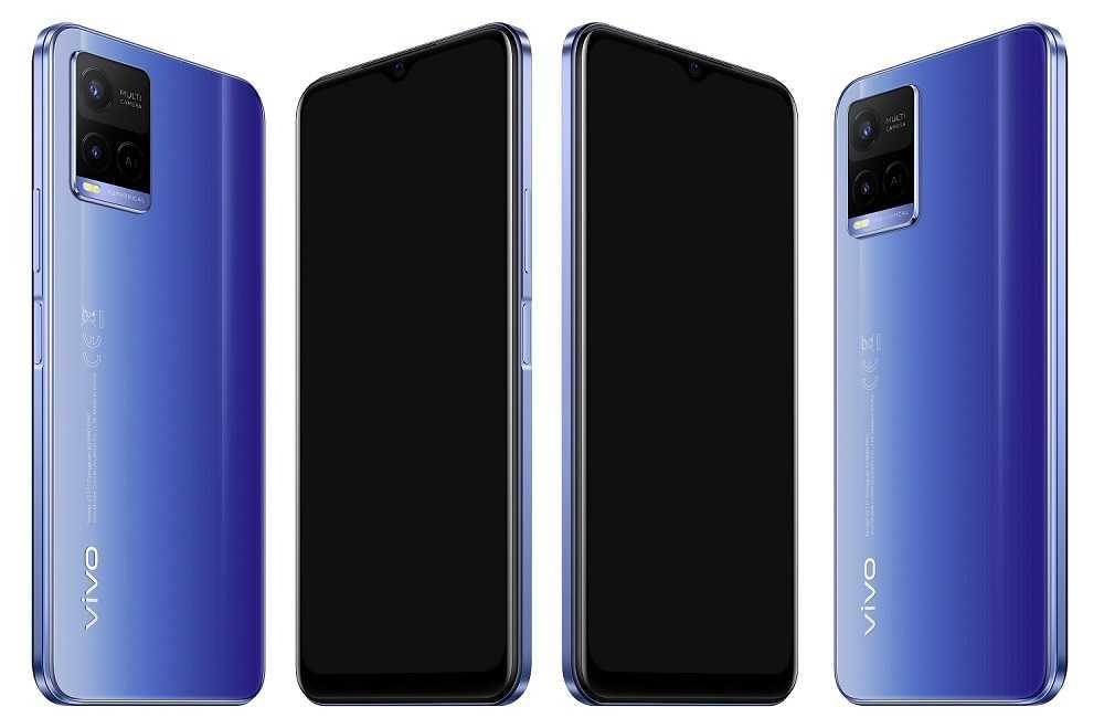 Serie Vivo Y: tres nuevos teléfonos inteligentes disponibles en Italia