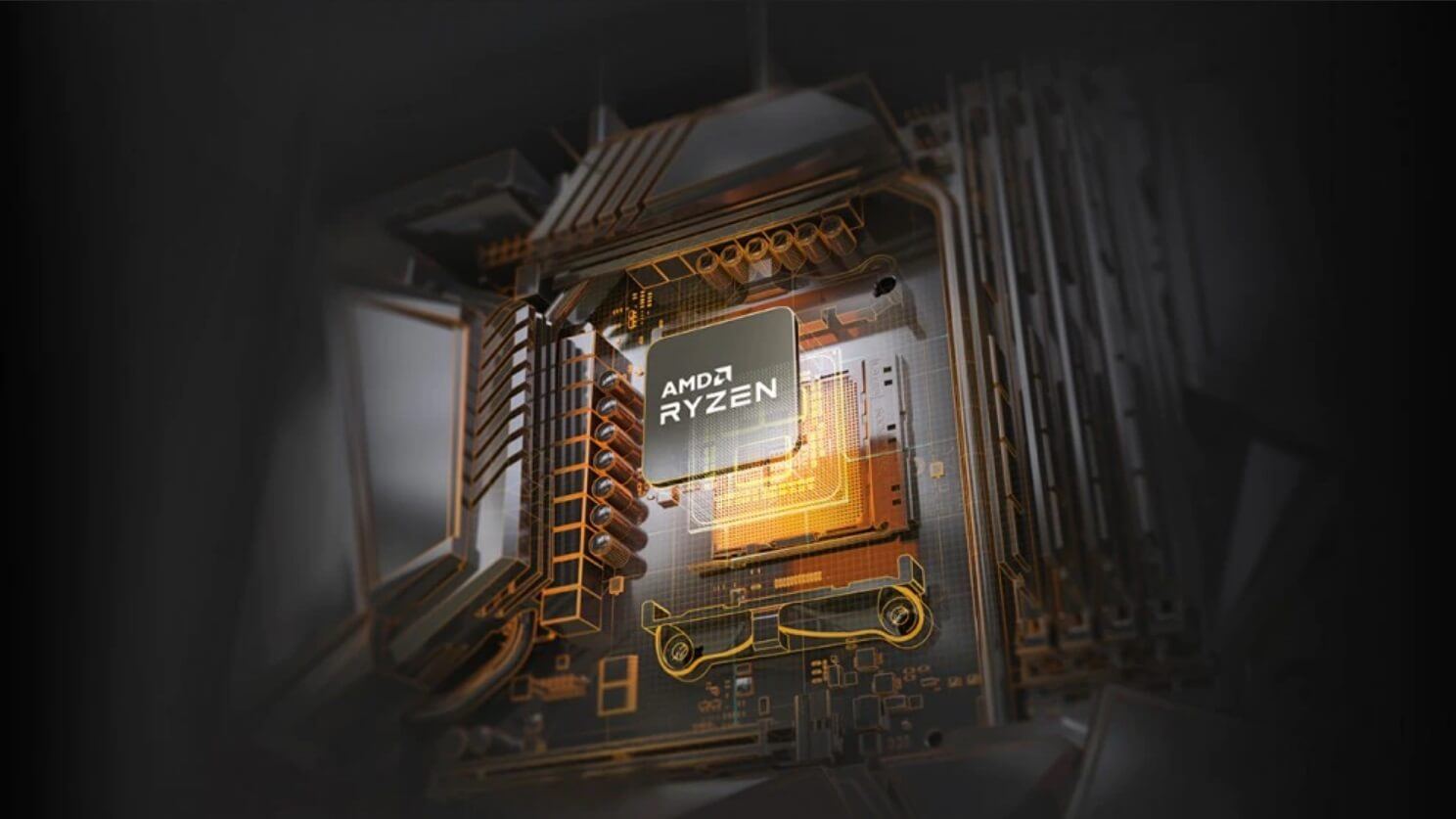 Se informa que AMD Ryzen 5000 XT (¿Warhol?) Se lanzará en la primera mitad de 2022, 5nm Zen 4 comenzará a muestrear en 2021