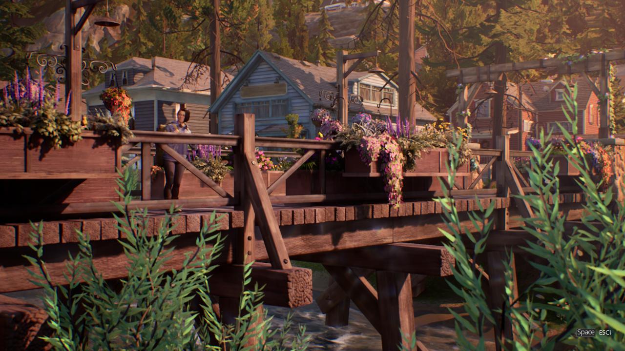 Life is Strange: True Colors, el nuevo parche introduce 60 FPS para la próxima generación