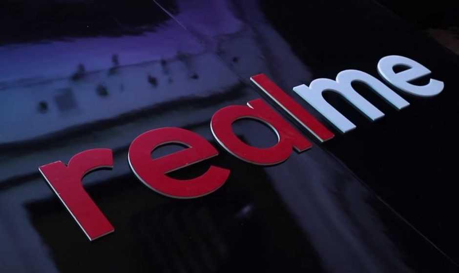 realme: ocupa el sexto lugar en el ranking mundial de teléfonos inteligentes